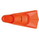 Head Soft Swim Fin Orange